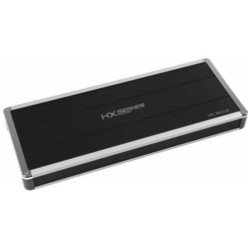 Audio System HX360.2 HX-Series 2-Kanal High End Verstärker HX 360.2 Ausstellungsstück