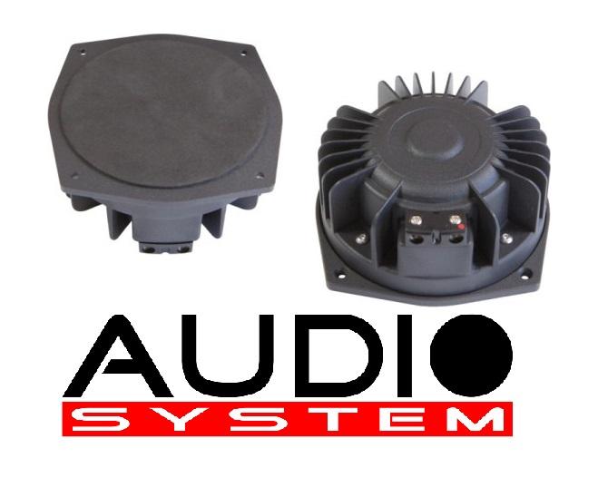 Audio System BASS SHAKER 220 Watt