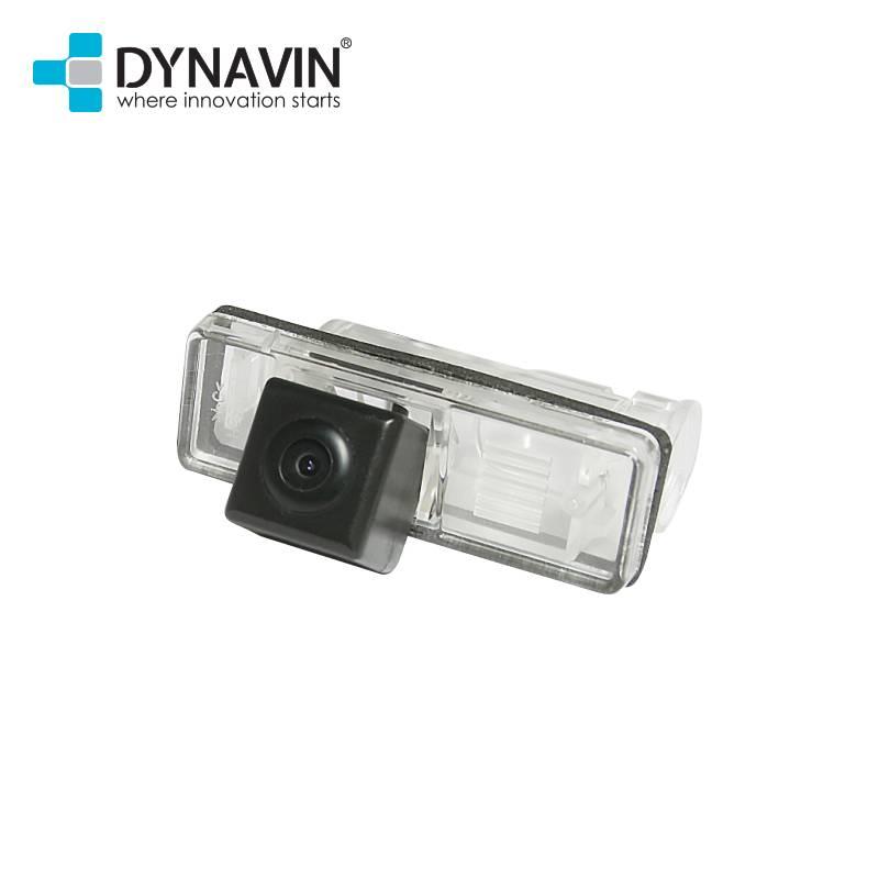 Dynavin MB CAM238 Kennzeichenleuchte Kamera für Mercedes Vito V639 Viano W639 Rückfahrkamera