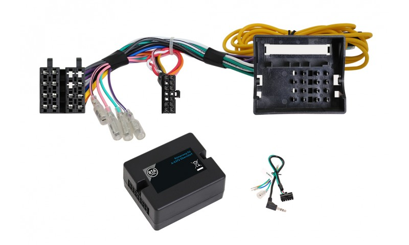 RTA 014.347-0 CAN Bus Lenkradfernbedienungsadapter Mini Mini 3G F55/F56 Modelle 2014 ->