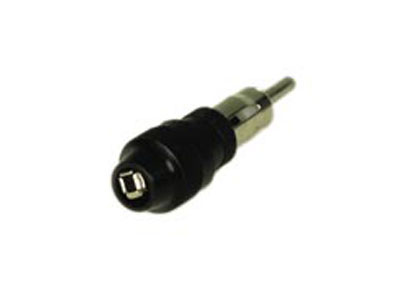 RTA 206.012-0 AM / FM antenna adapter universal, to the screw