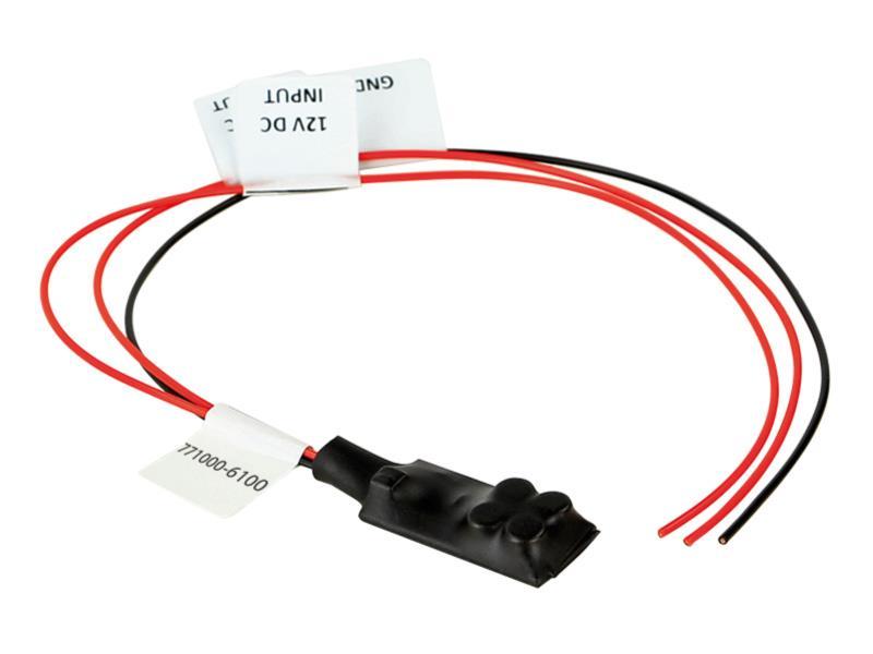ACV 771000-6100 Stabilisator für Rückfahrsignal
