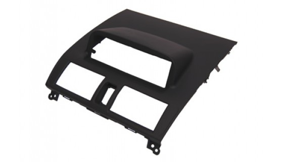 RTA 000.377-0 1-DIN mounting frame , Mazda 3 - > 08 dashboard structure
