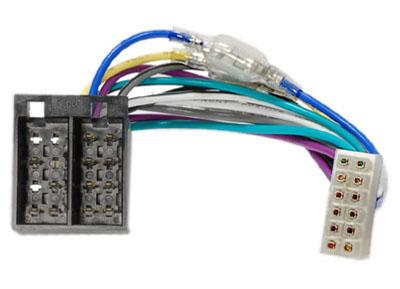 RTA 006.720-0 Spécifique du câble adaptateur de radio