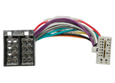 RTA 006.721-0 Spécifique du câble adaptateur de radio