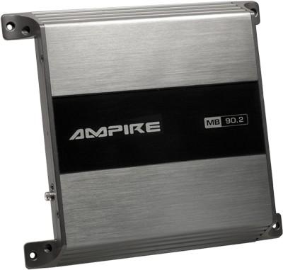 Ampire MB90.2 2-Kanal-Verstärker 2 x 180 Watt MB 90.2