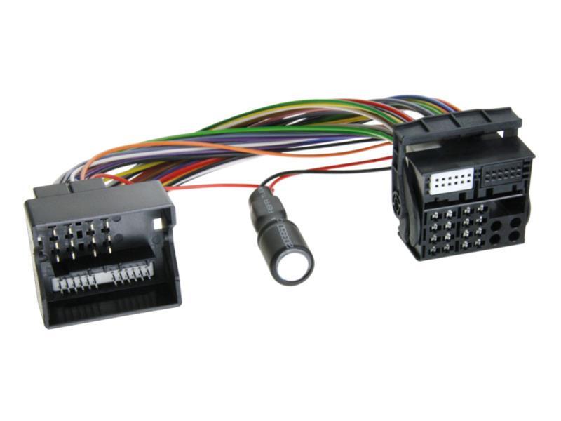 ACV 1324-80 Stabilisateur de tension Quadlock pour Start / Stop