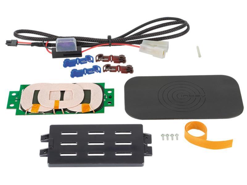 ACV 240000-03 Inbay® retrofit kit 3 coils with pad + FO