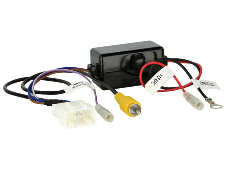 ACV 771178-1031 Reversing camera interface Kia Carens