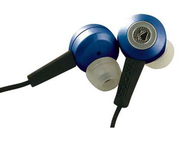 KICKER EB141BL Premium Ear Bud 09
