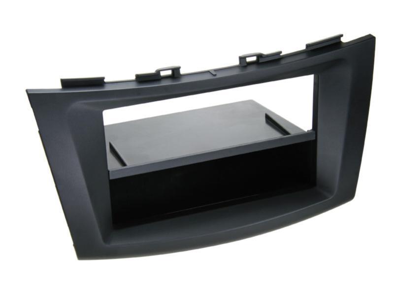 ACV 281292-03 2-DIN RB mit Fach Suzuki Swift > schwarz