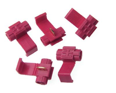 Dietz 30 229 Japanese red 0.75-1.5 mm2 5 pcs