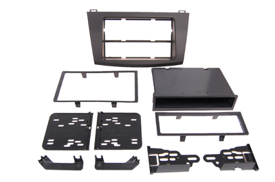 RTA 002.379-0 Multi-frame mounting kit with storage compartment