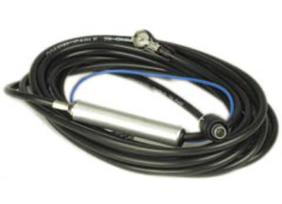 RTA 204.002-0 Extension cable with power supply for antenna amplifier