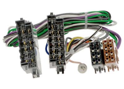 RTA 004.382-0 Specifico per il veicolo cavo adattatore