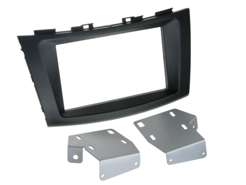 ACV 381292-03 2 - DIN RB Suzuki Swift Sport / > noir