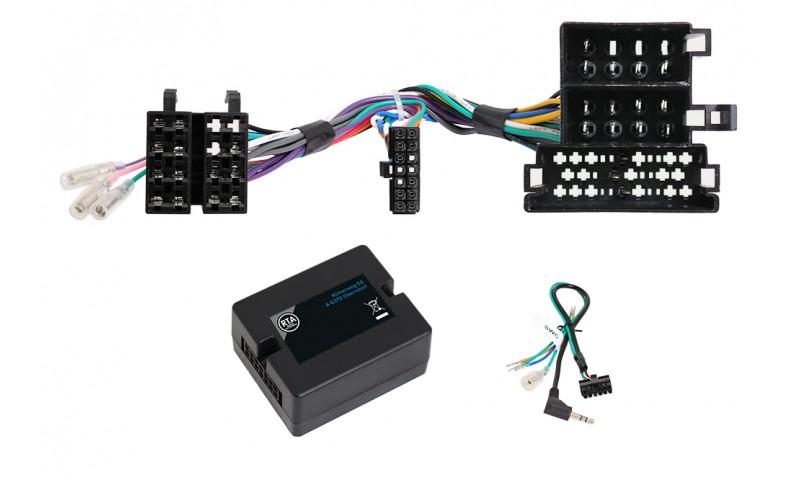 RTA 014.312-0 Steering adattatore per ruota per i modelli con CAN bus controller