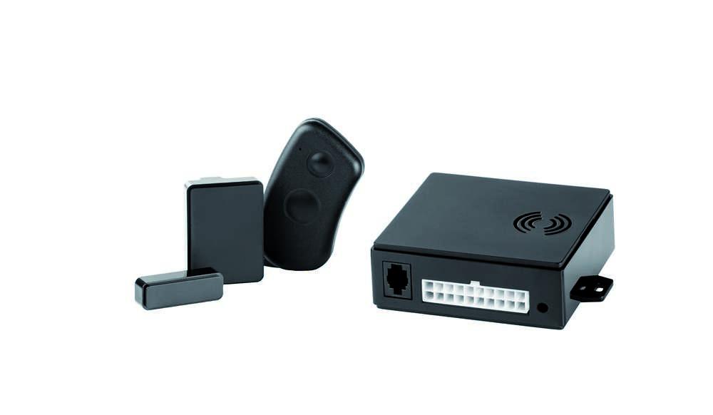 Thitronik WiPro III Sprinter 100753 CAN-Bus Funk-Alarmanlage für Wohnmobile